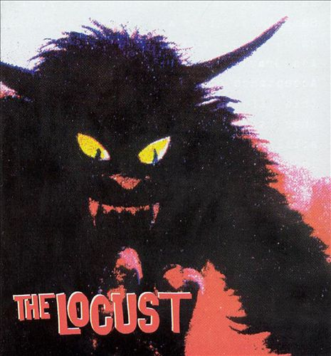 The Locust [EP]