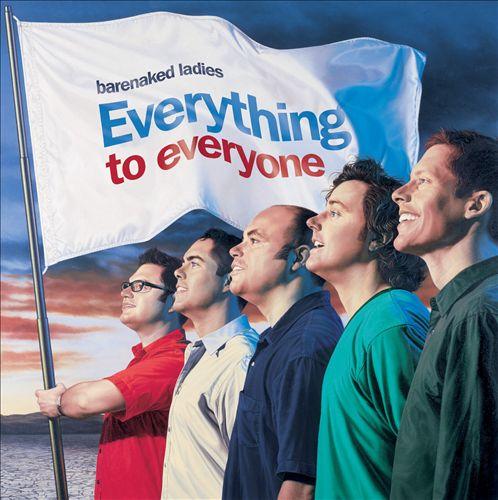 Everything to Everyone