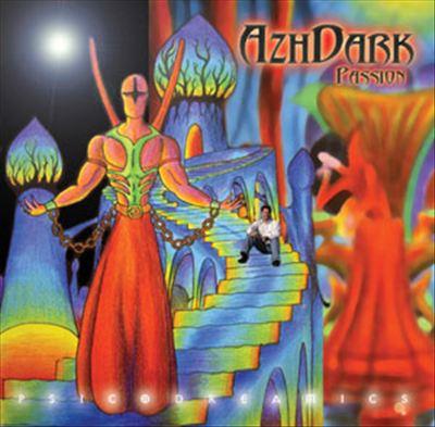 Azhdark Passion