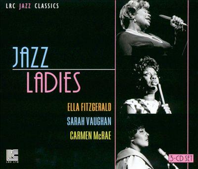 Jazz Ladies [LRC]