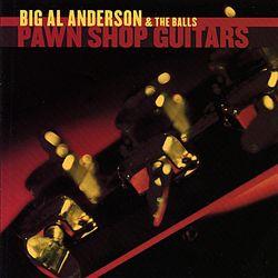 Pawn Shop Guitars