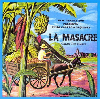 Orquesta La Masacre