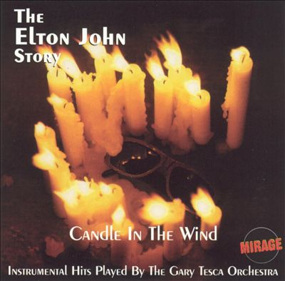 Candle in the Wind: The Elton John Story