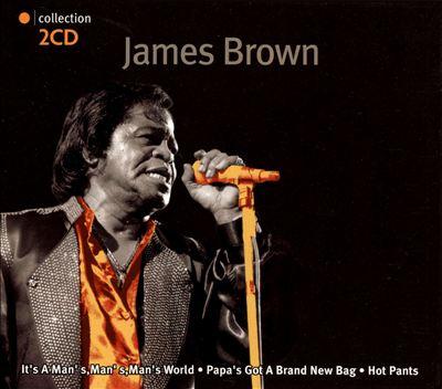 James Brown [Weton-Wesgram]