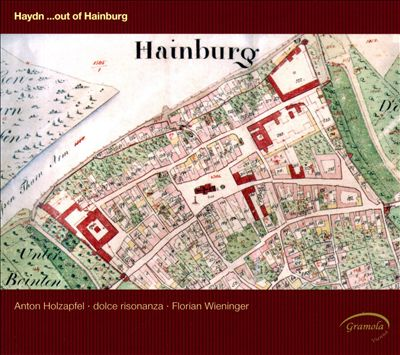Haydn Out Of Hainburg