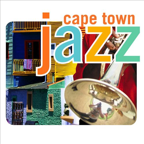 Cape Town Jazz [Gallo Record Company]