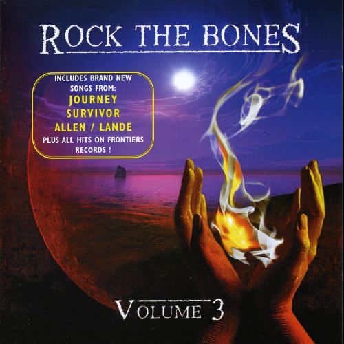Rock the Bones, Vol. 3