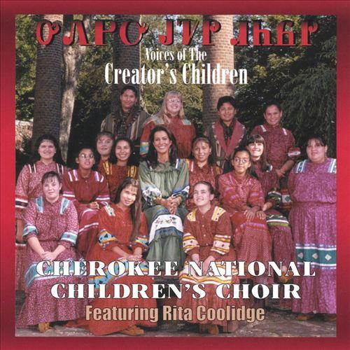 Voices of the Creator's Children Featuring Rita Coolidge