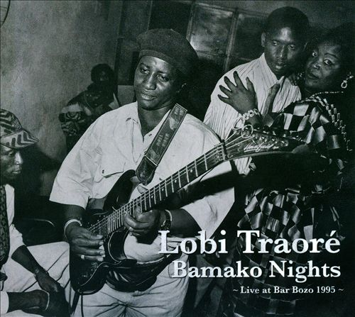 Bamako Nights: Live at Bar Bozo, 1995
