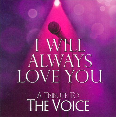 I Will Always Love You [Daywind]