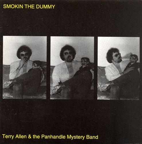 Smokin' the Dummy