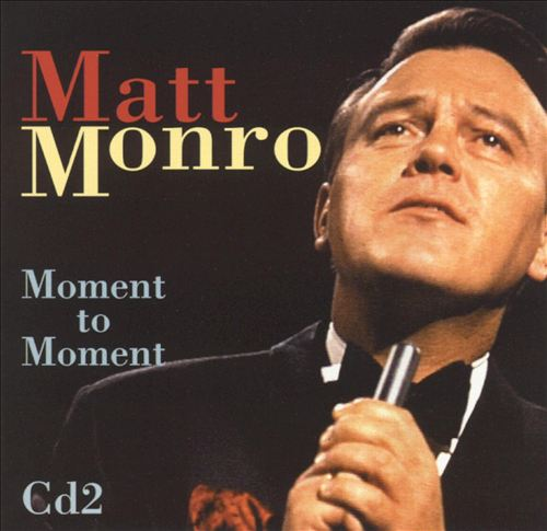 Moment to Moment, Vol. 2