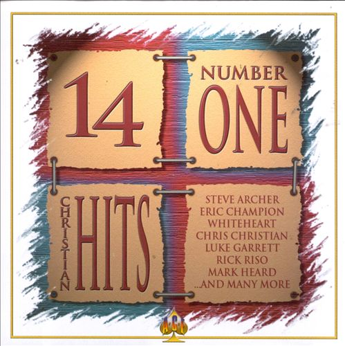 14 Number One Christian Hits