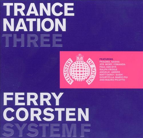 Trance Nation, Vol. 3
