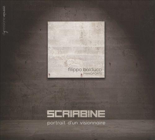 Scriabine: Portrait d'un Visionnaire