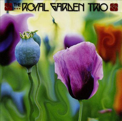The Royal Garden Trio