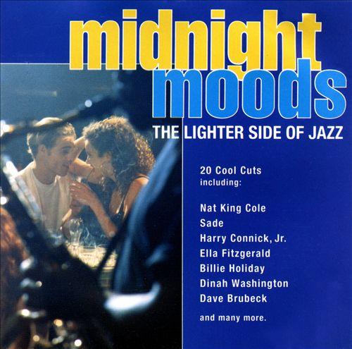 Midnight Moods: Lighter Side of Jazz