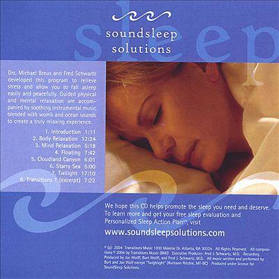 Soundsleep Solutions