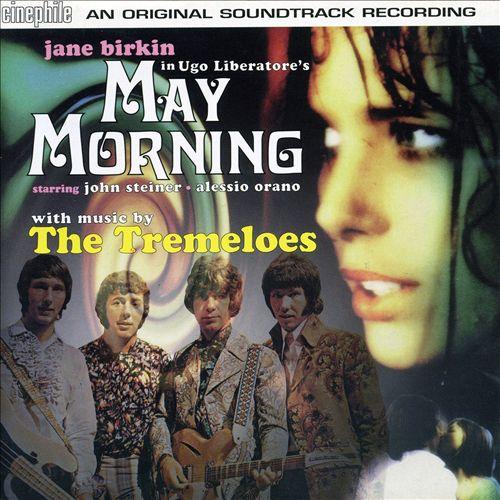 May Morning