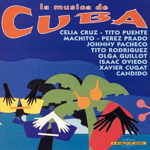 Music of Cuba [World Of Music]