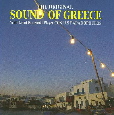 Sound of Greece, Vol. 1