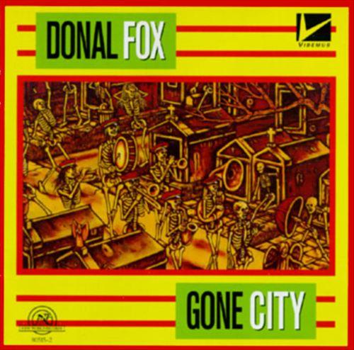 Donal Fox Gone City