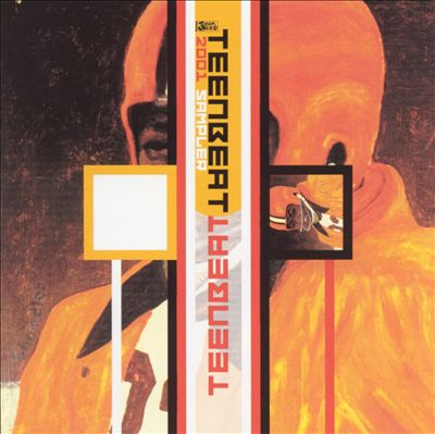 Teenbeat Sampler 2001