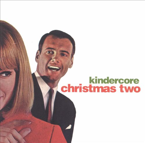 Kindercore Records Christmas, Vol. 2