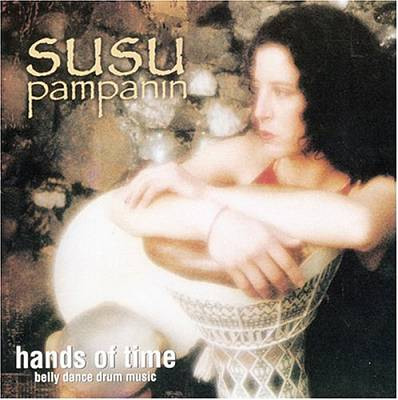 Hands on Time: Bellydance Drum Music
