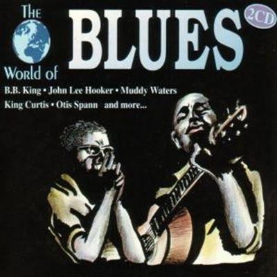 World of Blues [ZYX]