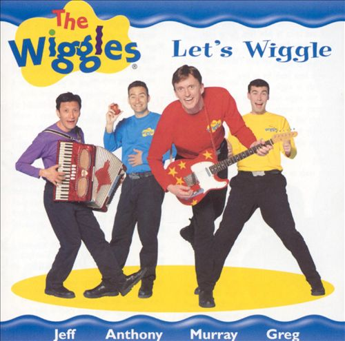 Let's Wiggle