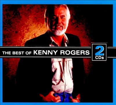 The Best of Kenny Rogers [Sonoma]