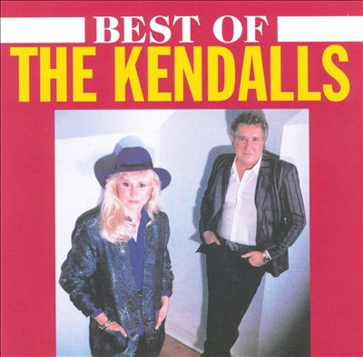 The Best of the Kendalls [Curb]