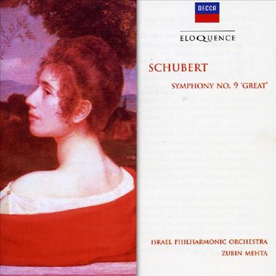 "Schubert: Symphony No. 9 ""Great"" [Australia]"