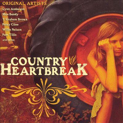 Country Heartbreak [Laserlight]