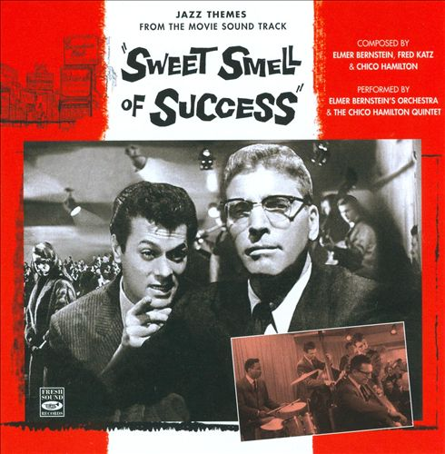 Smell of Success: Jazz Themes from the Movie Sound Track
