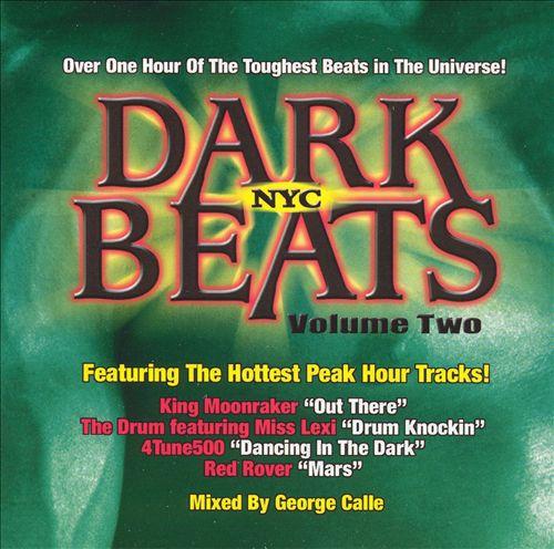 Dark Beats NYC, Vol. 2