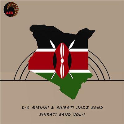 Shirati Band, Vol. 1