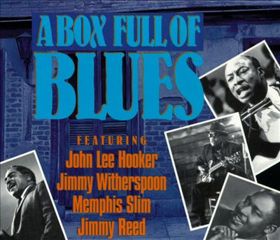Box Full of Blues