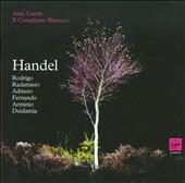 George Frideric Handel: Six Operas