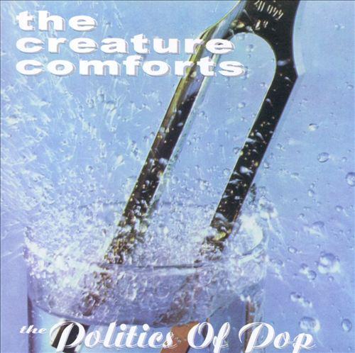 Politics of Pop