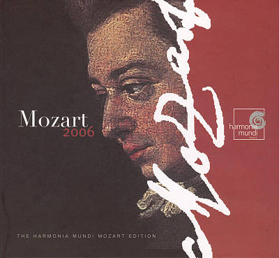 Mozart Diary 2006 [Book+CD]