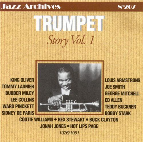 Trumpet Story, Vol. 1: 1926/1951