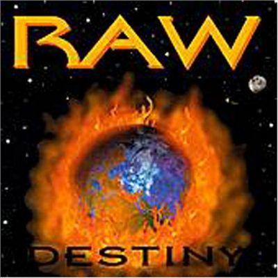 Raw Destiny