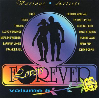 Lovers Forever, Vol. 5