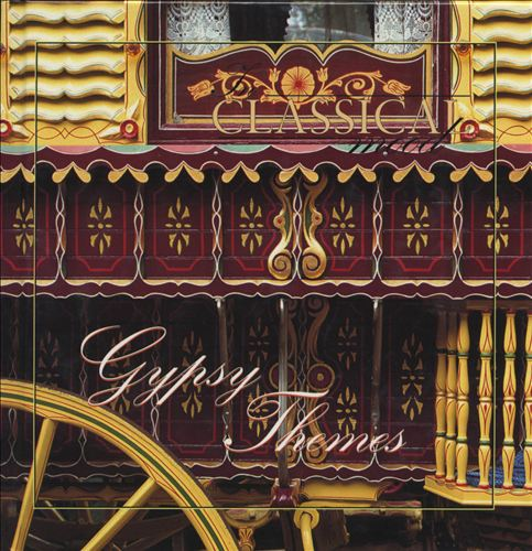 In Classical Mood: Gypsy Themes