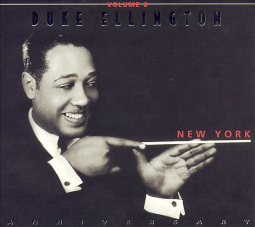 Duke Ellington, Vol. 8: New York