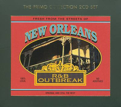 New Orleans R&B Outbreak