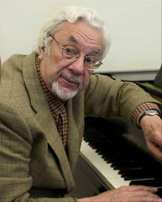 Harold Farberman