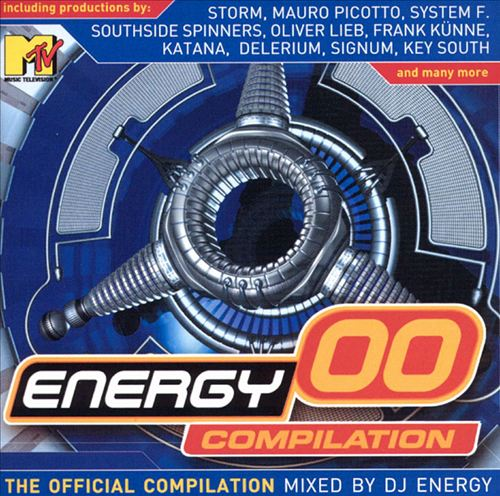 Energy 2000: The Compilation